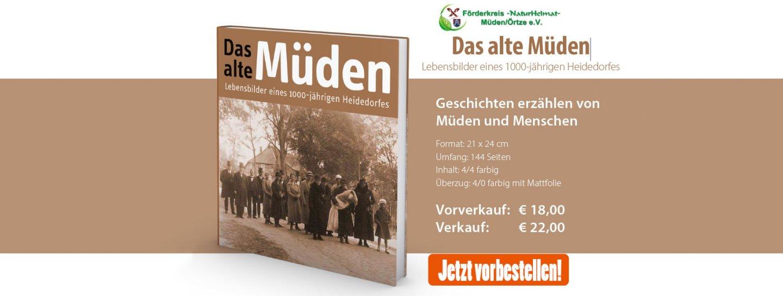 Müdenbuch